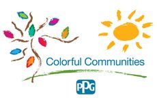 Colorful Communities by PPG